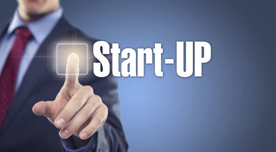 business start up techniques