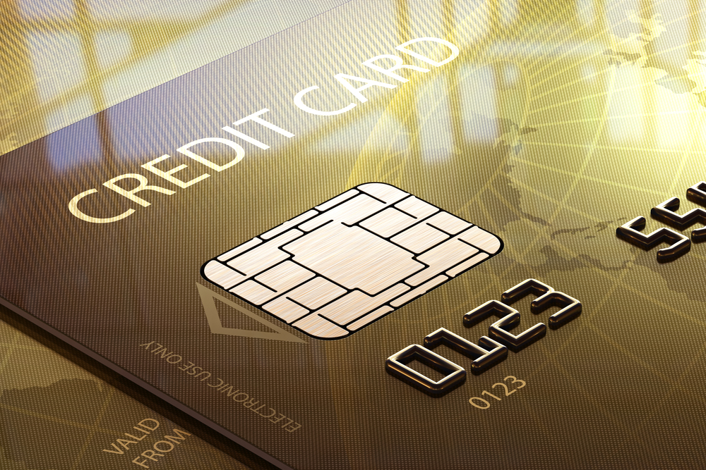 The Controversy of Credit Card Chips