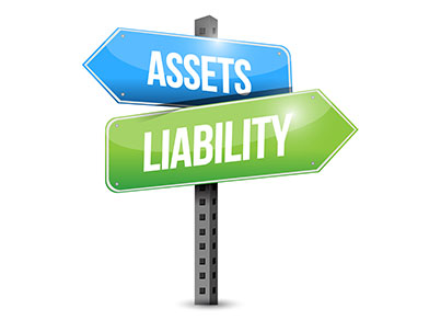 Match assets and liabilities