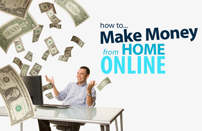 Want to make money online