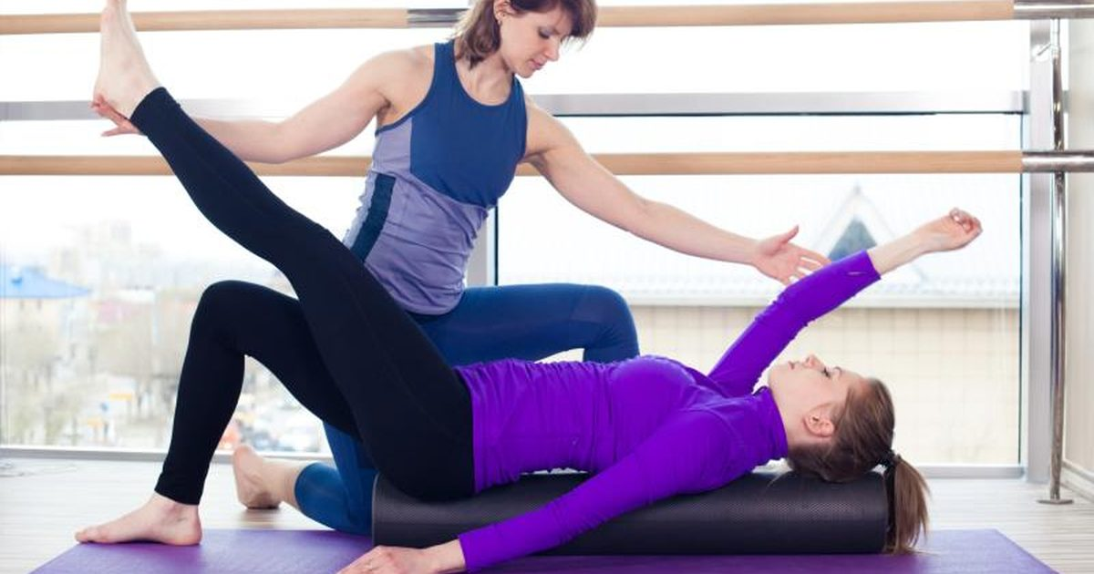 Pilates-vs-Yoga-losing -weight