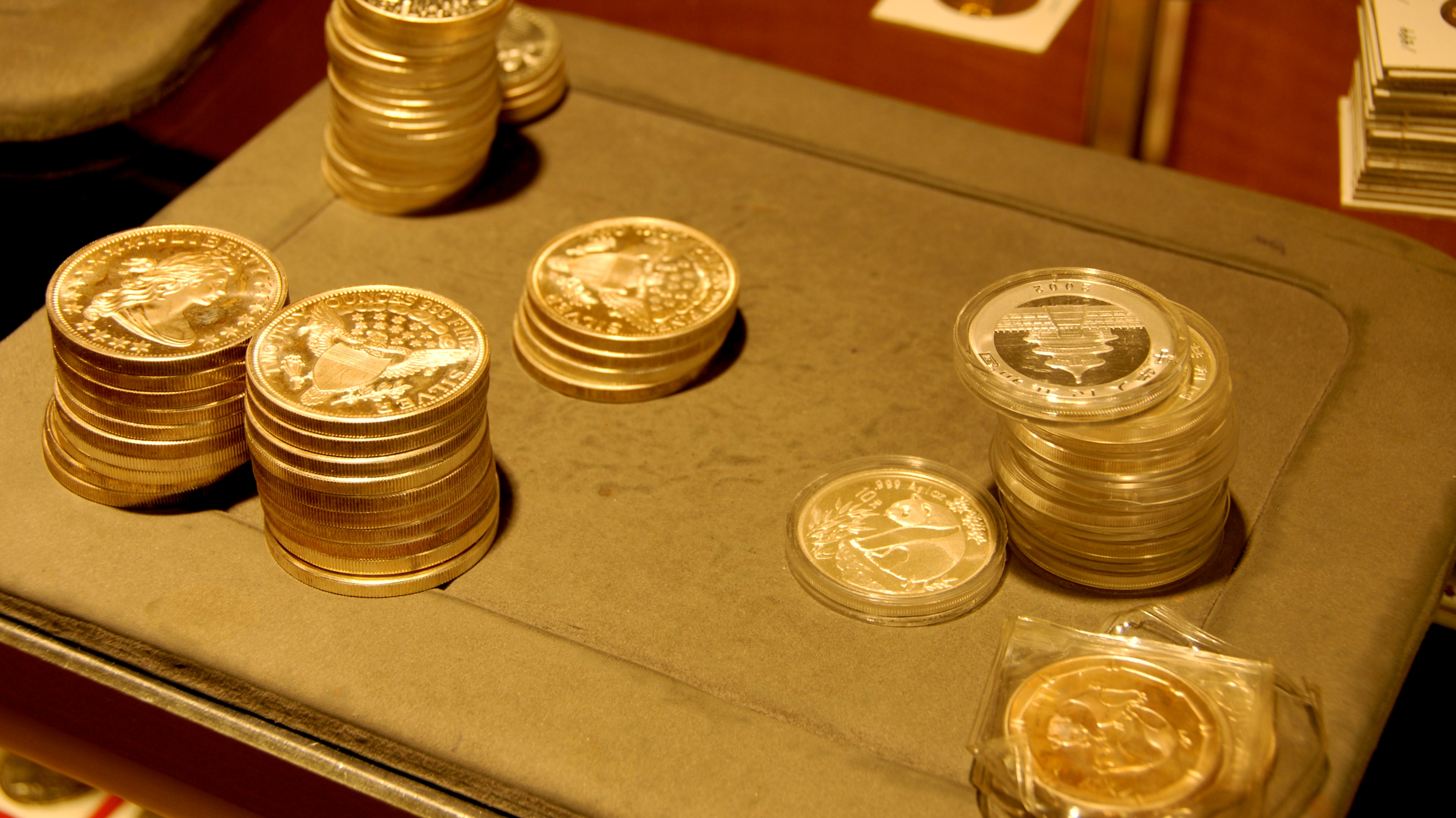 How To Properly Collect Gold Coins To Achieve The Maximum