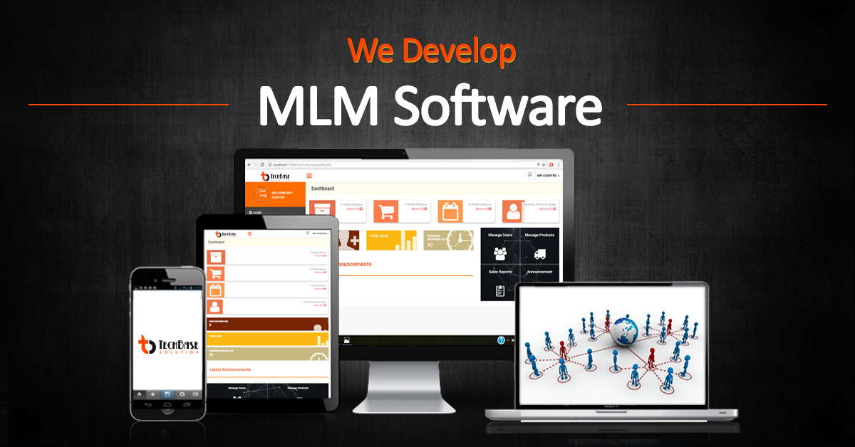 Tremendous Security System For Successful Mlm Business