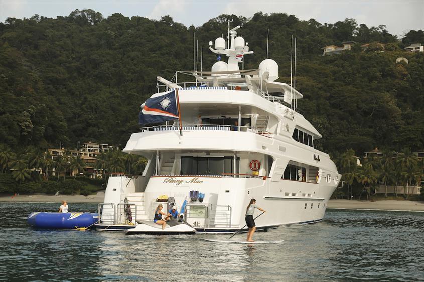 Yacht-Brokers