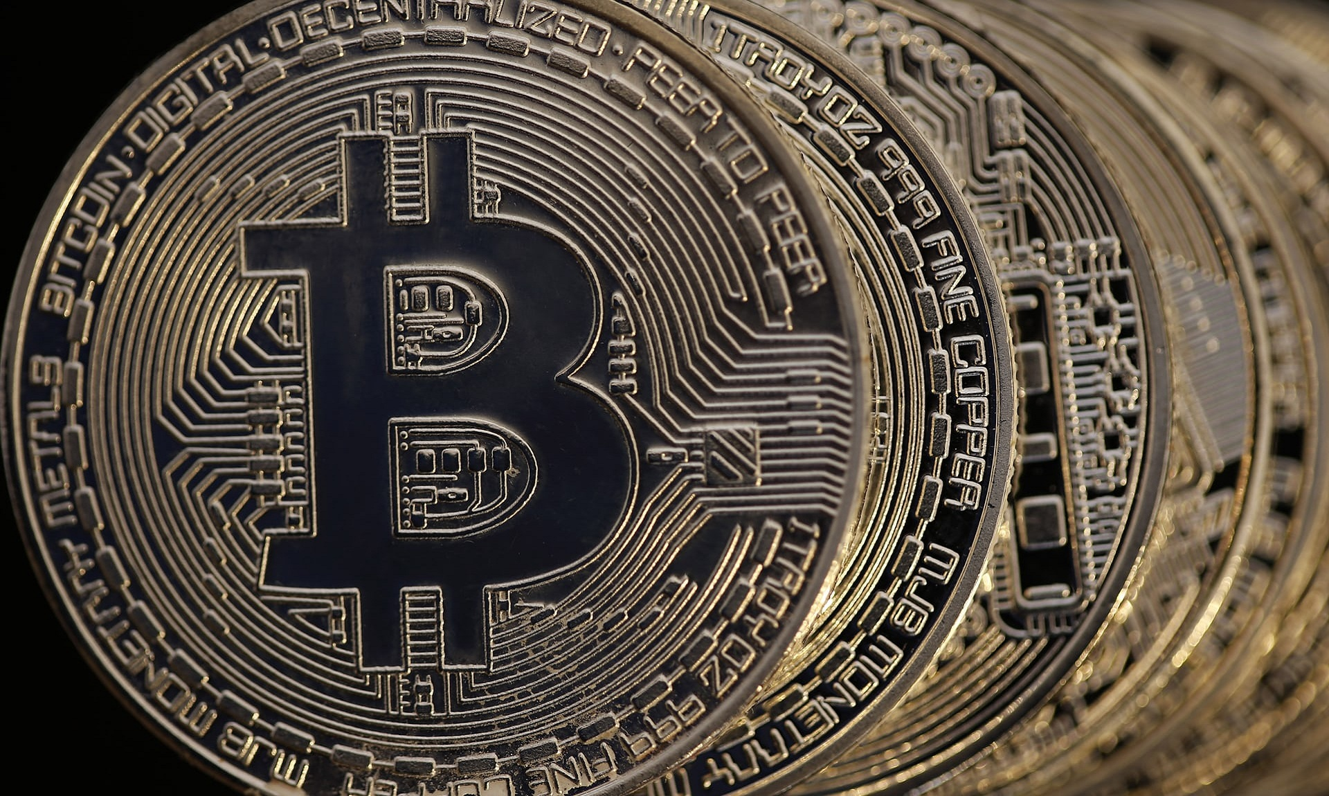 The Thrills And Spills Of Bitcoin Trading