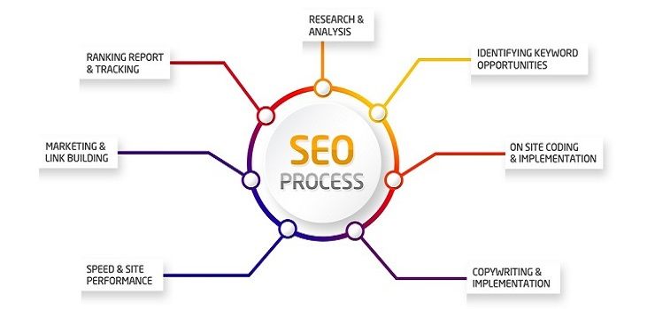 SOLHeight Provide SEO Services