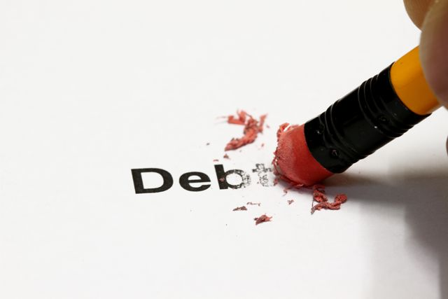 5 Tips to Help You Climb out of Debt