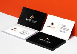 Tips for an Exceptional Business Card