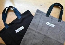 Why Make and Use a Cloth Bag