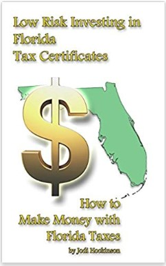 Tax Certificates cover