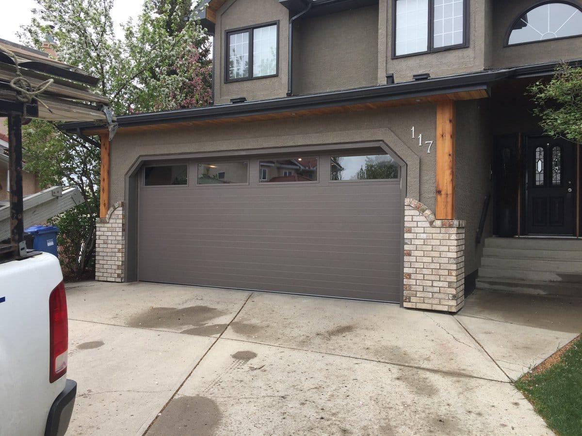 Leading Benefits of Garage Door
