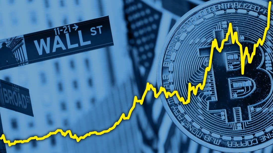 Investing in Bitcoin Stock