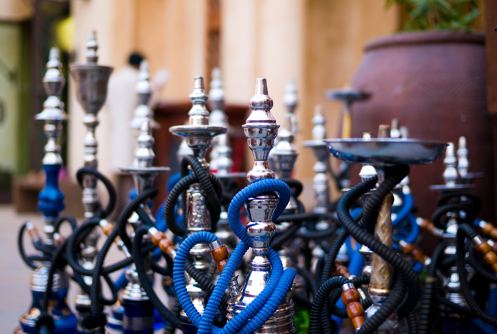 The Most Popular Hookah Types that Are Worth a Try