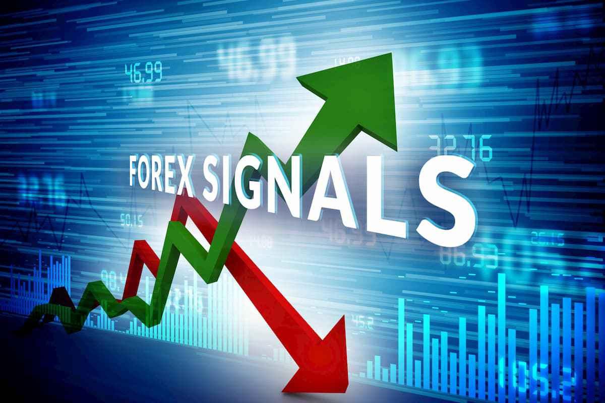 fx forex signals