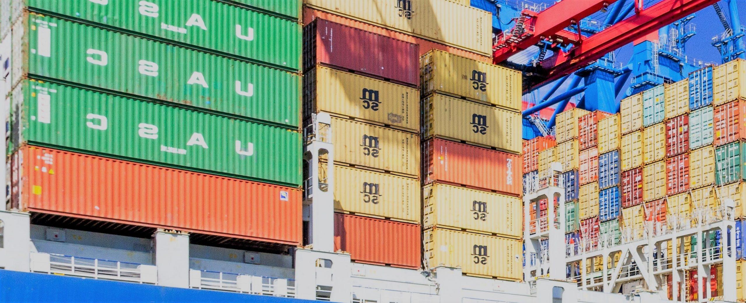 Southeast Asia Logistics