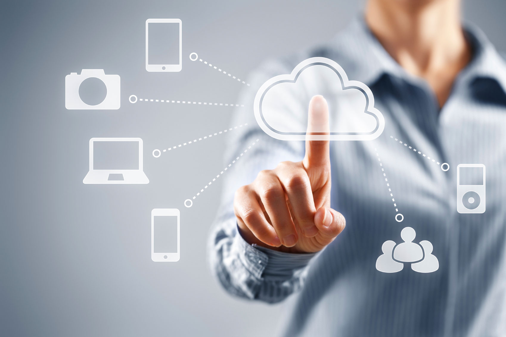 Cloud Business Solutions