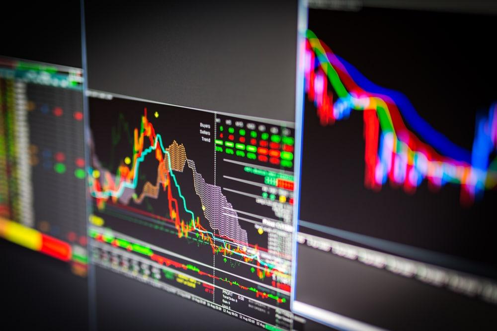 Trade in Many Financial Markets
