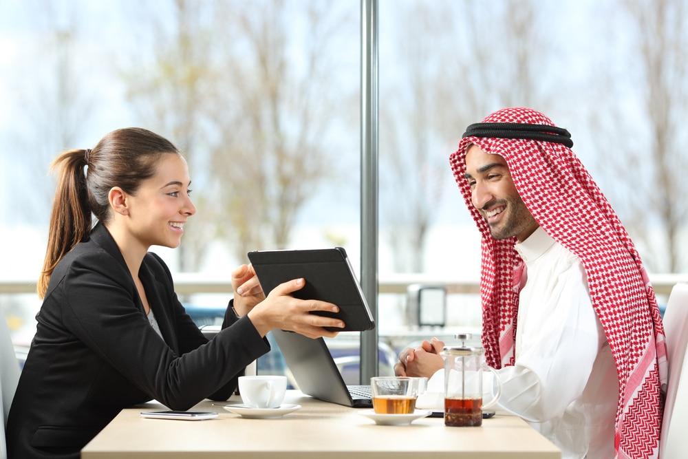 International Trading Revenue Islamic account