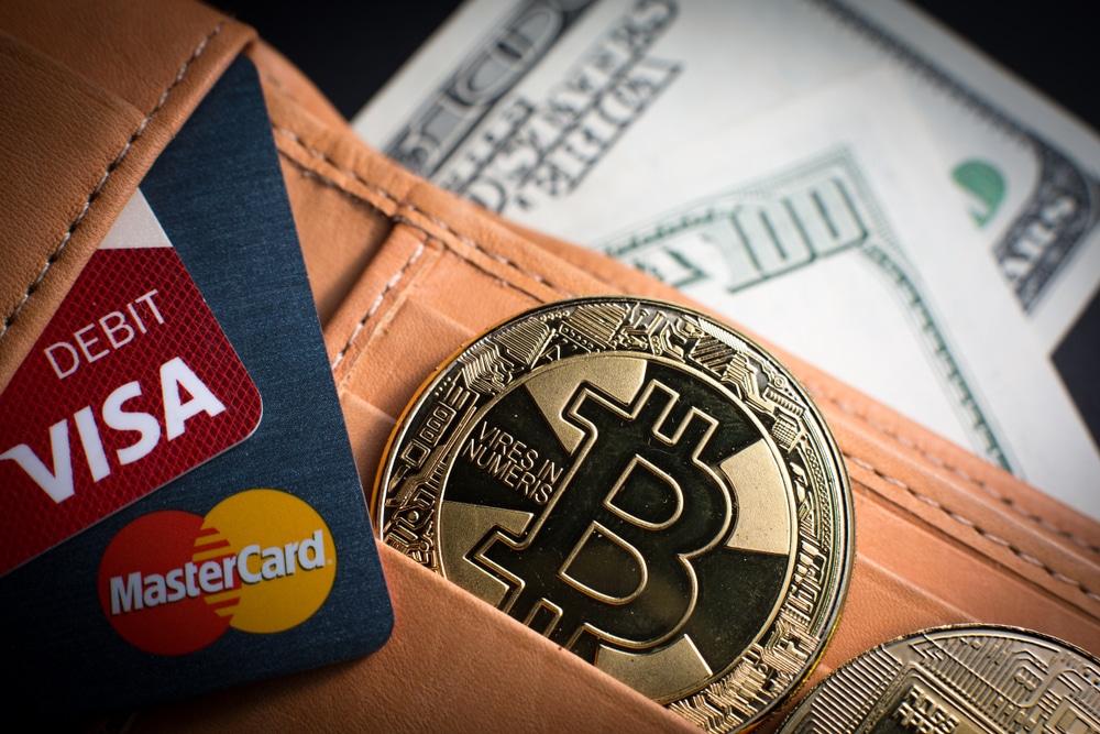 CFD Advanced crypto trading platform
