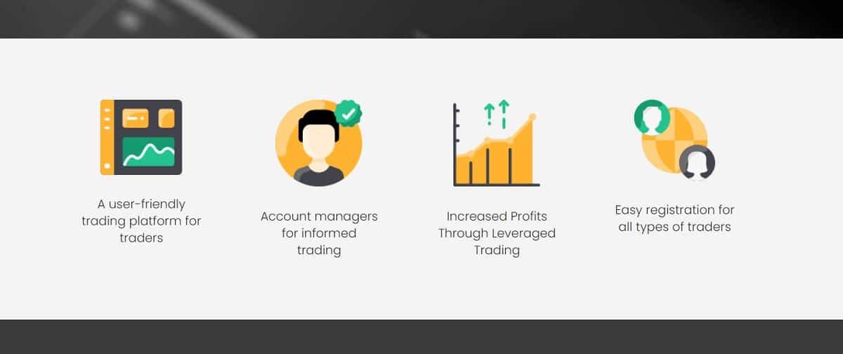 SagaTrade Trading Platform