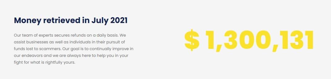 PayBack Ltd money back